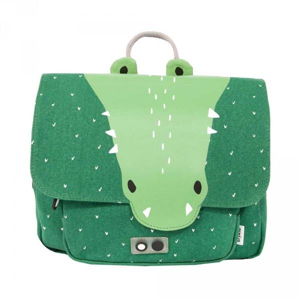 Trixie Kinderrucksack / Kindergartentasche Krokodil