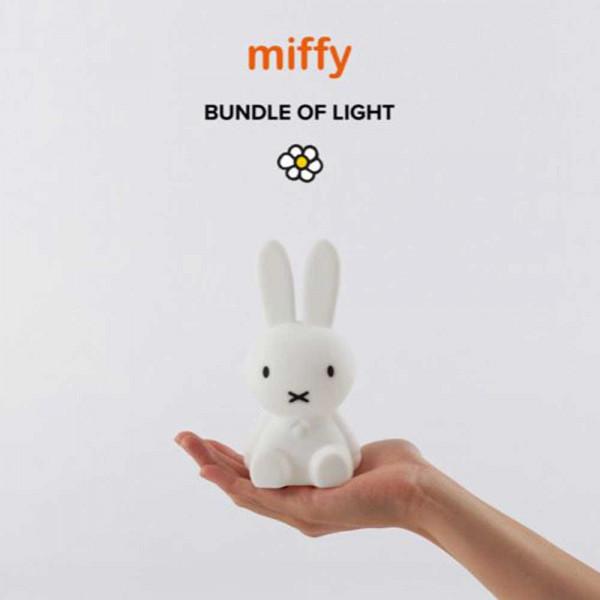 """Miffy Mini Nachtlicht """"Bundle of Lights"""" von Mr Maria"""