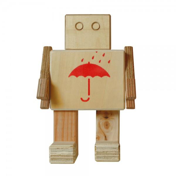 Rijkswachters Roboter medium