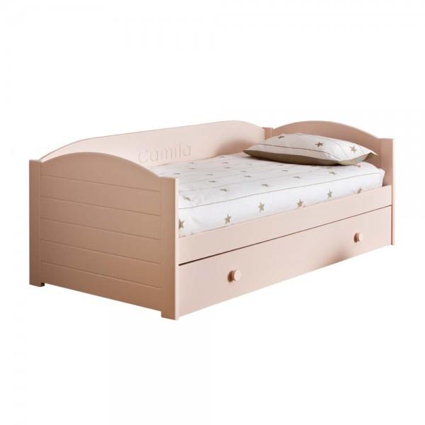 Asoral Roomplanner Nido Kojenbett Redondela