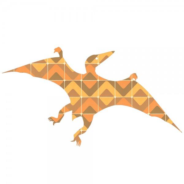 Inke Tapetentier Dino Pterosaurus 77