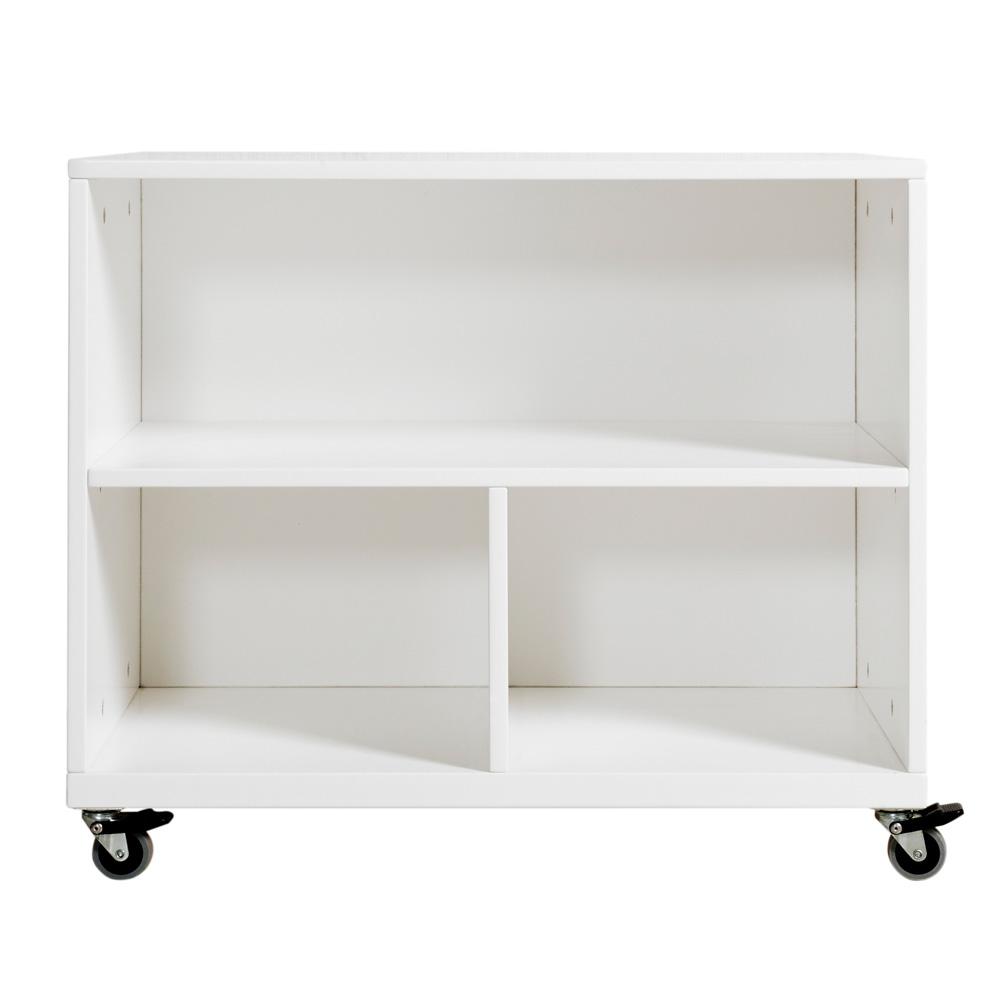 bopita mix match schrank june wei klein auf rollen bei kinder r ume. Black Bedroom Furniture Sets. Home Design Ideas