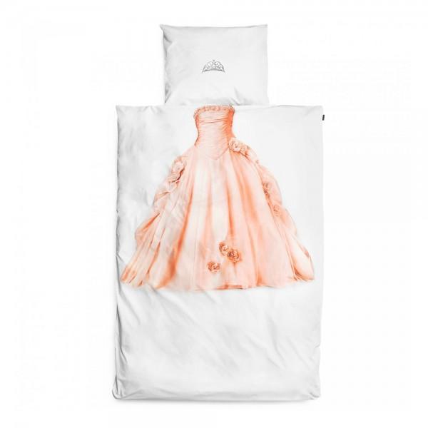 Snurk Bettwäsche Prinzessin 135 x200