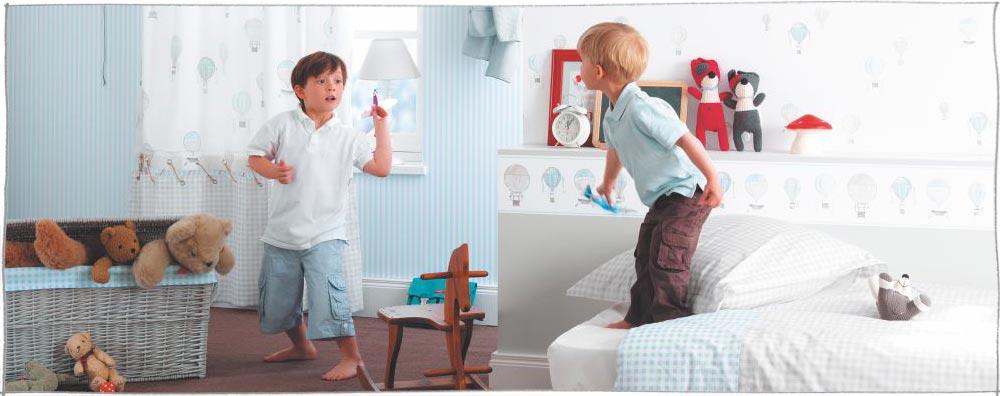 Kinderzimmer Fur 2 Kinder Planen Kinder Raume Magazin Kinder Raume