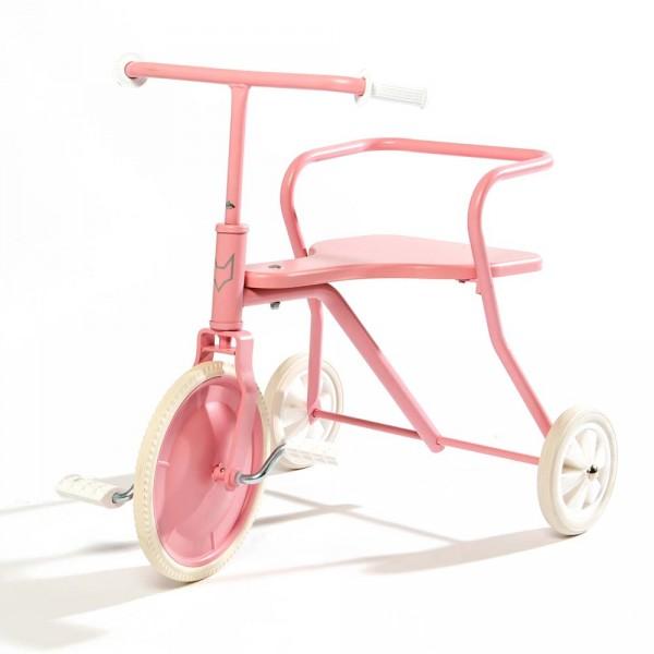 Foxrider Kinder Dreirad rosa