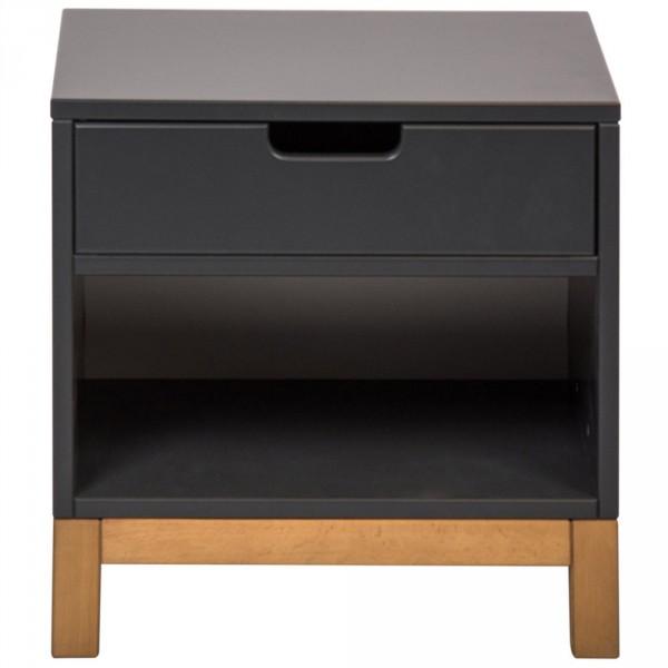 Quax Indigo Nachttisch schwarz