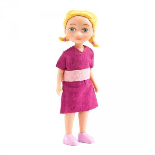 Djeco Zubehör Puppenhaus Alice