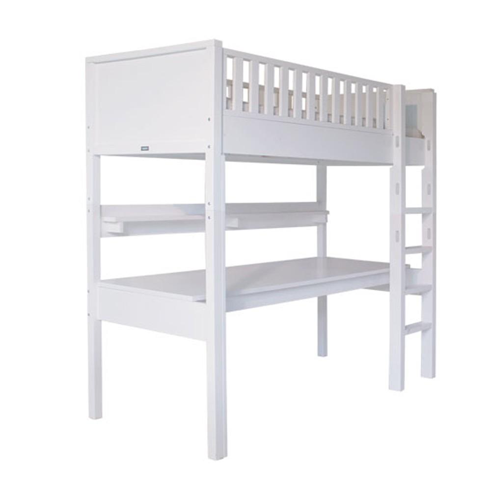 Bopita Nordic Schreibtisch Für Hochbett Xl Bei Kinder Räume