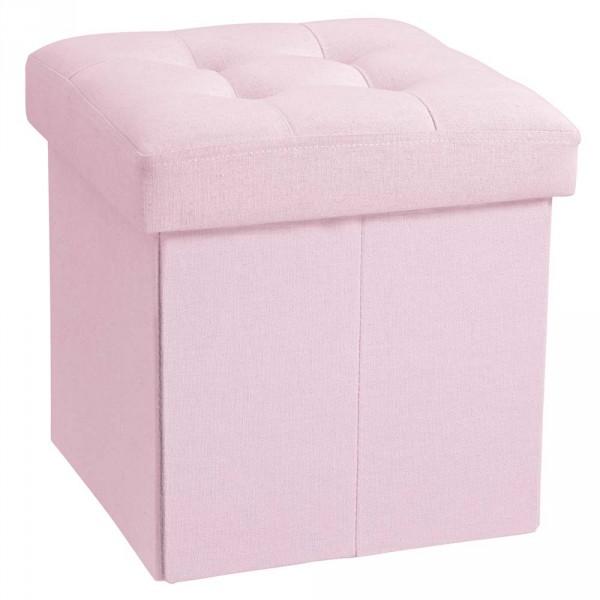 Kids Concept Kinderhocker rosa