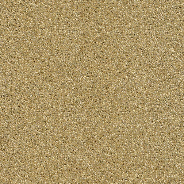 Rice Uni Tapete Gold Glitter