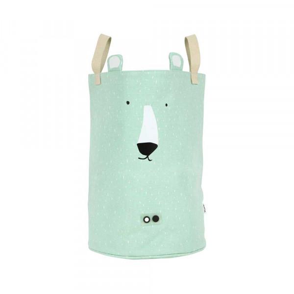 Trixie Spielzeugtasche Eisbär Mr Polarbear klein