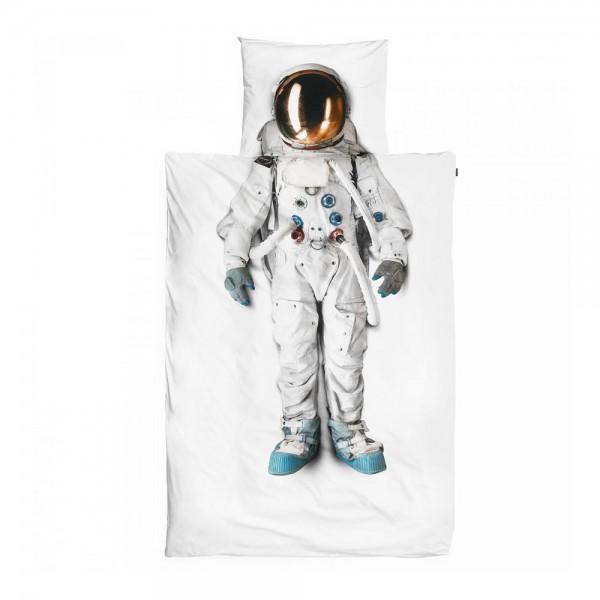 Snurk Bettwäsche Astronaut 135 x200