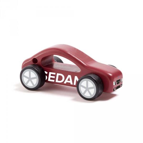 Kids Concept Spielzeug Flitzer Holz