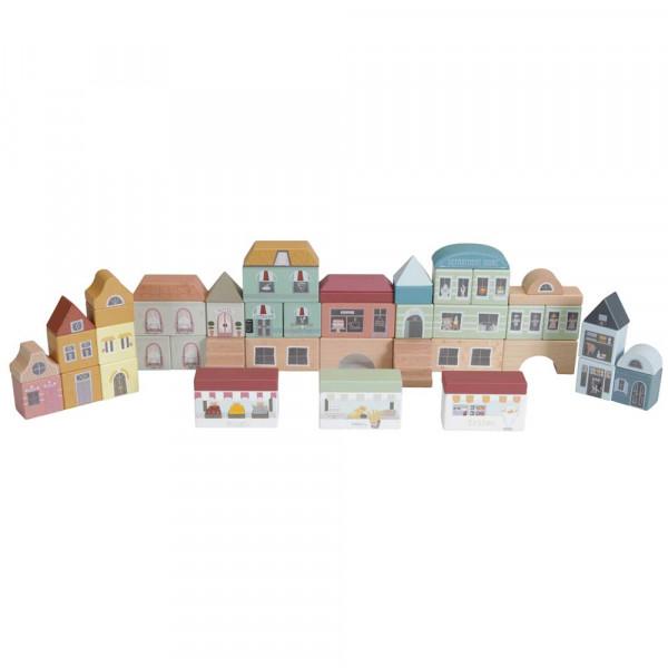 Little Dutch Spielzeughäuser Holz