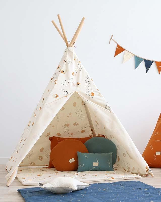 Tipi Zelt Kinderzimmer im kinder räume online Shop kaufen ...