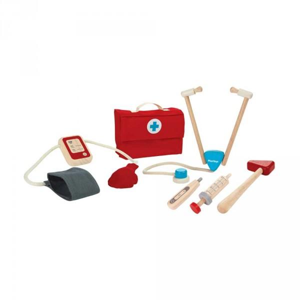 Plan Toys Arztkoffer