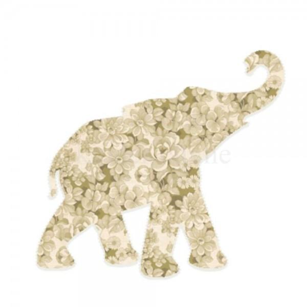 Inke Tapetentier Babyelefant 155