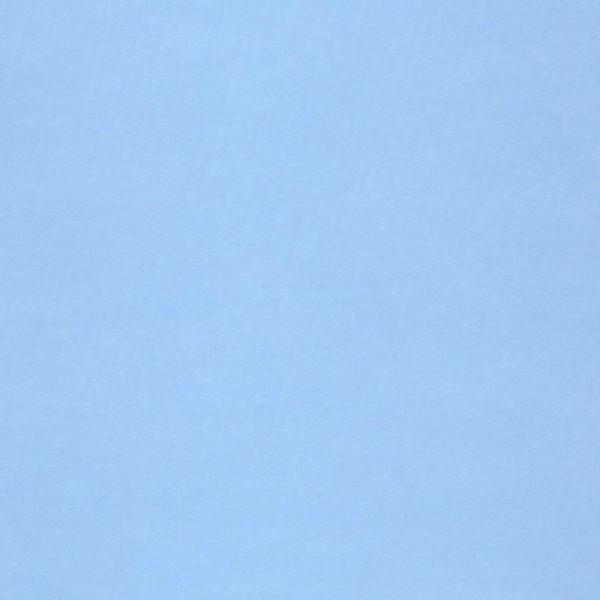 Camengo Abracadabra Tapete uni blau