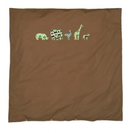 Taftan kleiner Bezug Safari