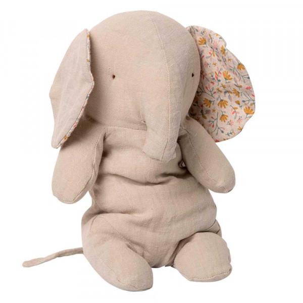 Maileg Stofftier Elefant mittel