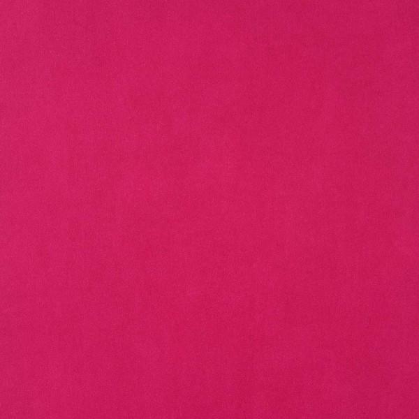 Caselio Girls only Tapete uni pink dunkel