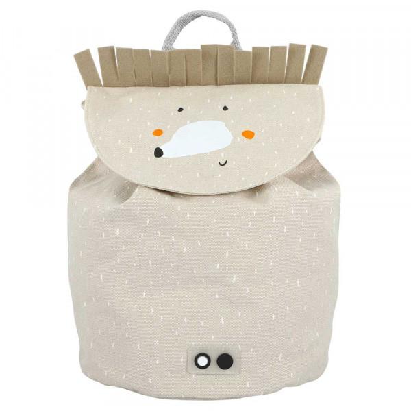 Trixie Mini Kinderrucksack / Kindergartentasche Igel Mrs Hedgehog