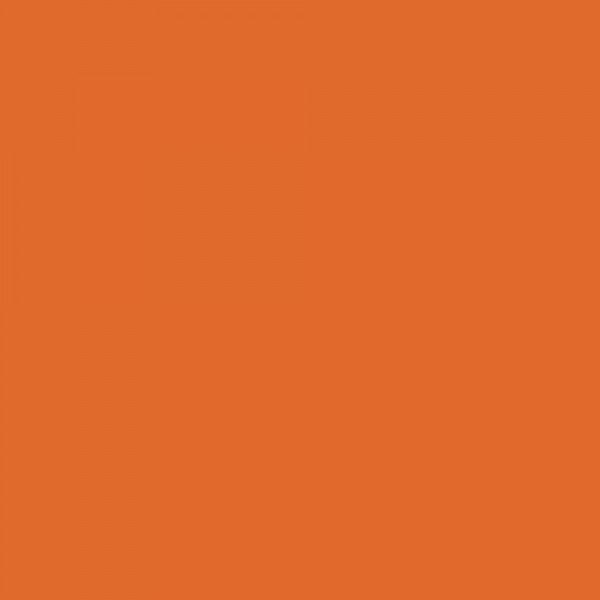 Caselio Ohlala Unitapete orange