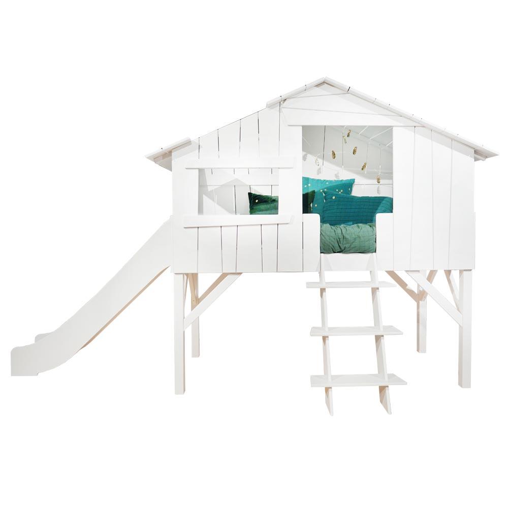 hochbetten f r kinder bei kinder r ume online kaufen. Black Bedroom Furniture Sets. Home Design Ideas