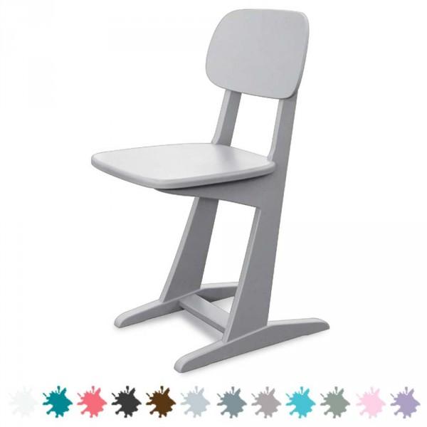 Laurette Schreibtischstuhl La chaise a patins