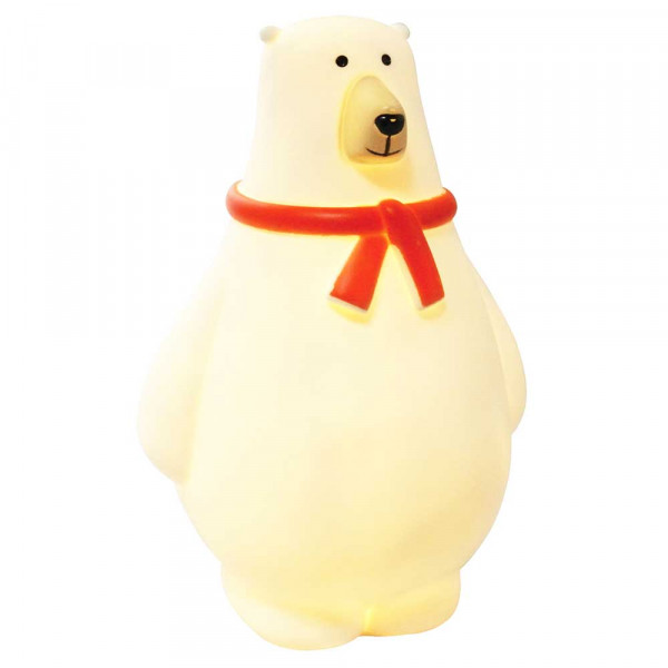 Rex London Nachtlicht Eisbär Bob
