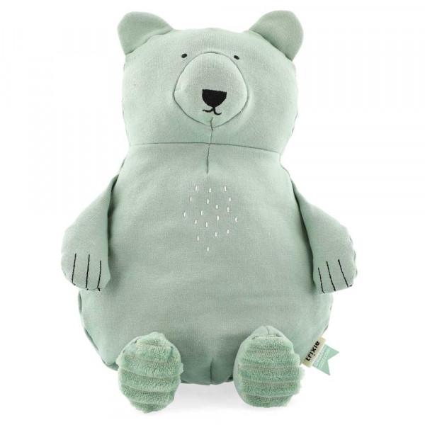"""Trixie Kuscheltier Eisbär """"Mr Polar Bear"""" gross"""