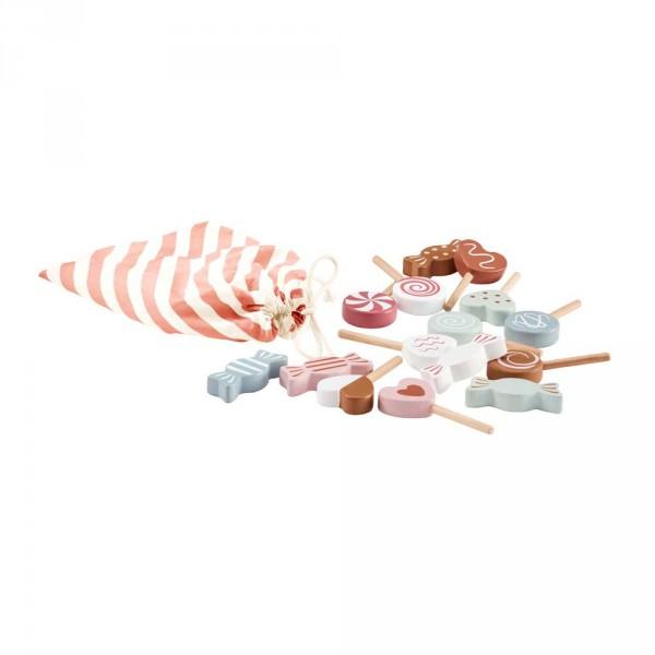 Kids Concept Süssigkeiten für Kinderküchen