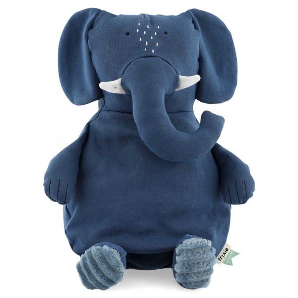 "Trixie Kuscheltier Elefant ""Mrs. Elephant"" gross"