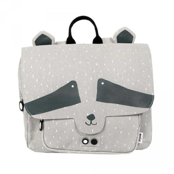 Trixie Kinderrucksack / Kindergartentasche Waschbär