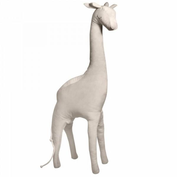 Caramella Deko Giraffe beige