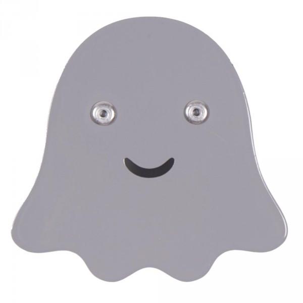 Roommate Kleiderhaken Geist grau
