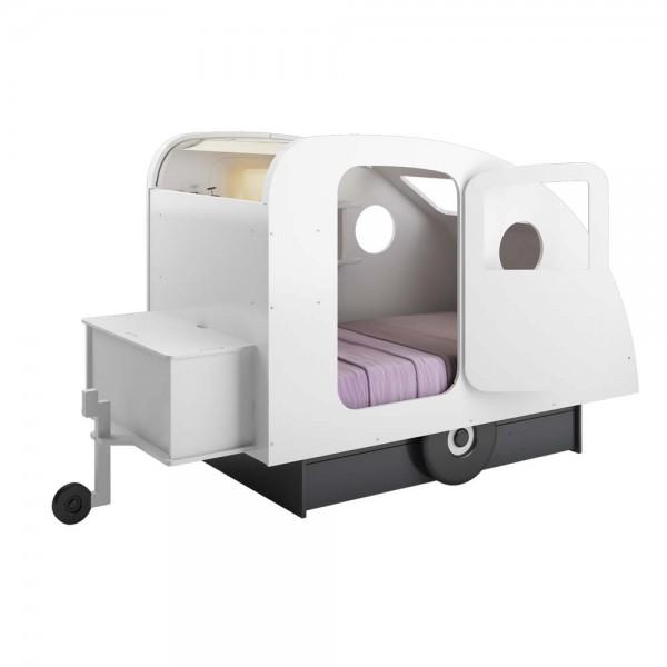 Mathy by Bols Wohnwagen Bett Caravan