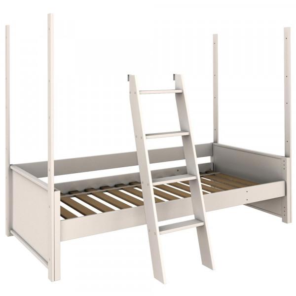 De Breuyn Kasva Umbausatz halbhohes Bett -> Etagenbett