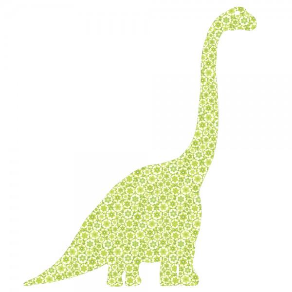 Inke Tapetentier Dino Diplodokus 119