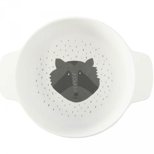 Trixie Bambus Schale Waschbär Mr. Raccoon