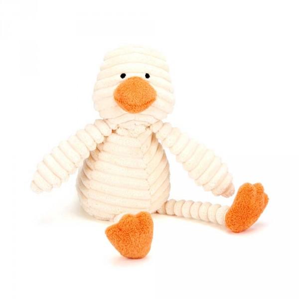 Jellycat Cordy Roy Kuscheltier Baby Ente