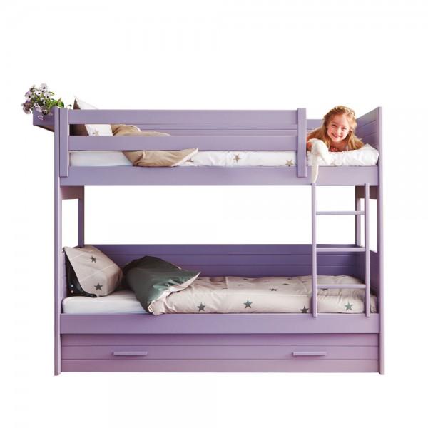 Asoral Roomplanner Etagenbett