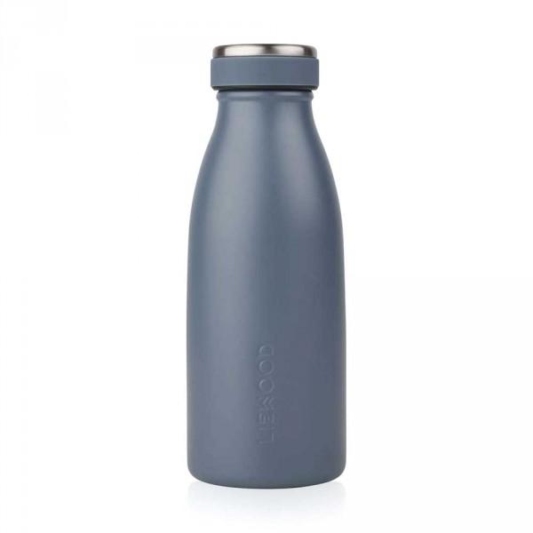 """Liewood """"Estella"""" Thermosflasche blau"""