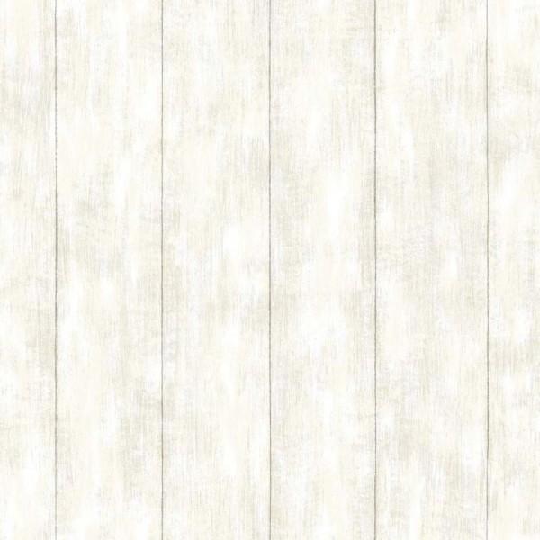 Rasch Textil Everybody Bonjour Tapete Holzoptik beige