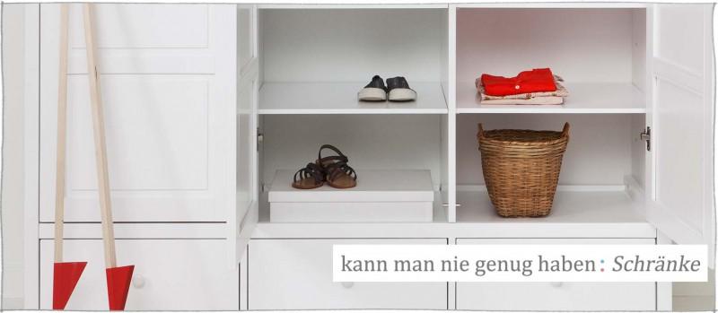 Kleiderschränke fürs Kinderzimmer im kinder räume online shop kaufen ...