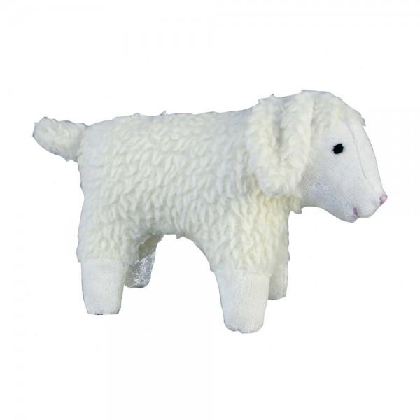 Senger Kuscheltier Tierkind Schaf