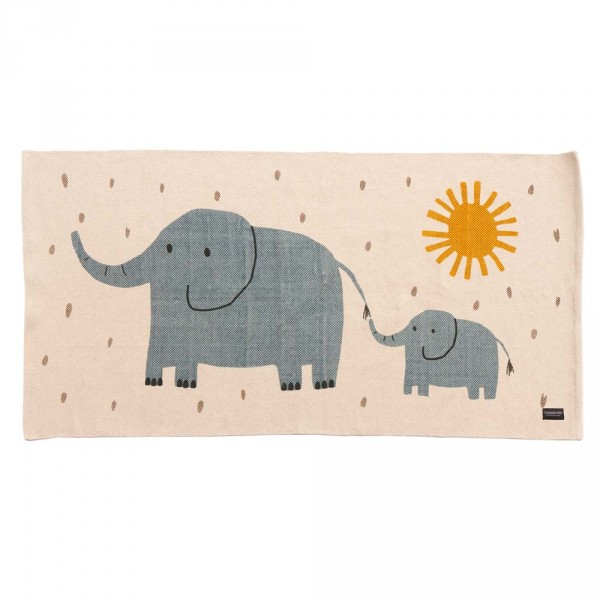 Roommate Teppich Elephant