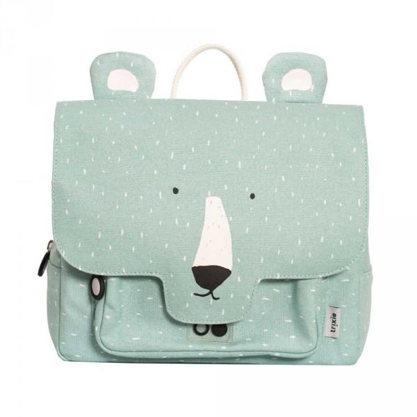 Trixie Kinderrucksack / Kindergartentasche Eisbär