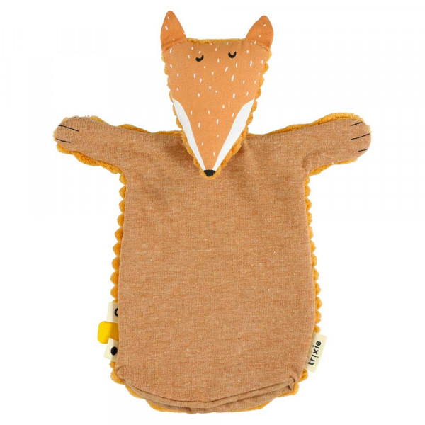 Trixie Handpuppe Fuchs Mr Fox