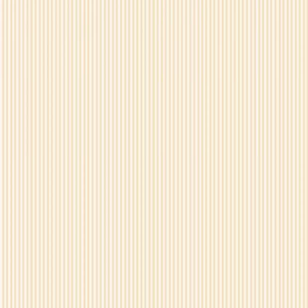 Rasch Textil Everybody Bonjour Tapete Nadelstreifen beige